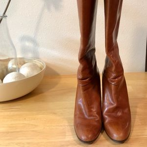 Bally Boots genuine leather made in Italy